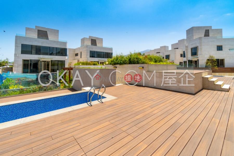 Exquisite house in Yuen Long | Rental, The Green 歌賦嶺 Rental Listings | Sheung Shui (OKAY-R395432)
