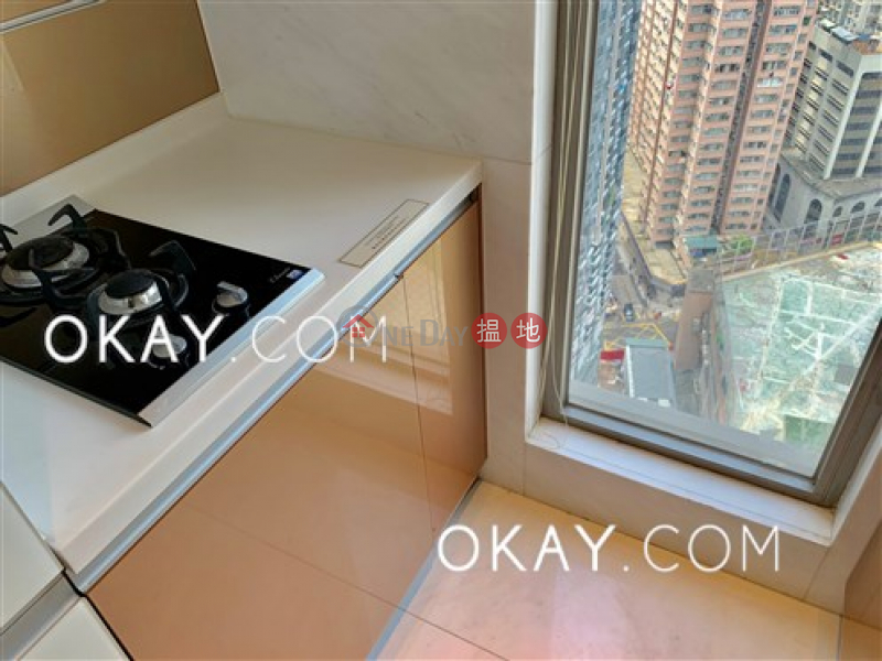 HK$ 13.8M High West | Western District | Luxurious 2 bedroom with balcony | For Sale