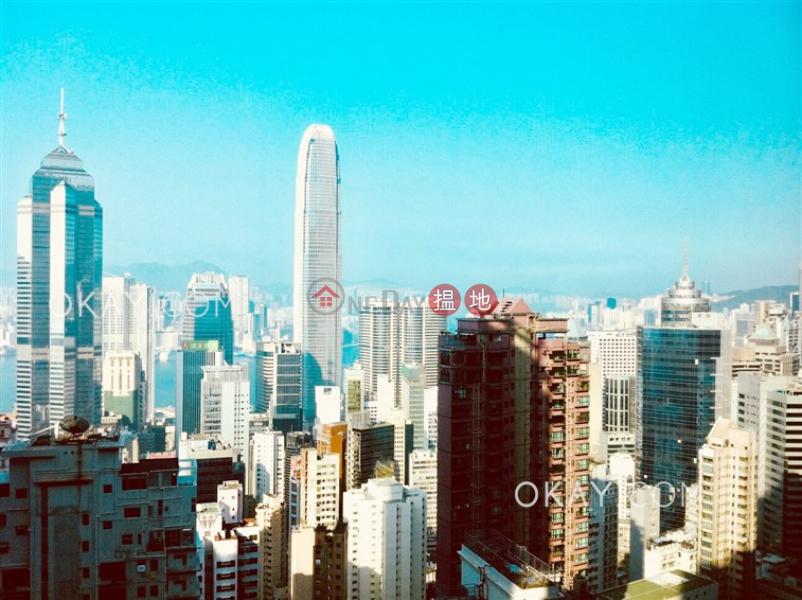 Charming 2 bedroom on high floor | Rental | Fairview Height 輝煌臺 Rental Listings
