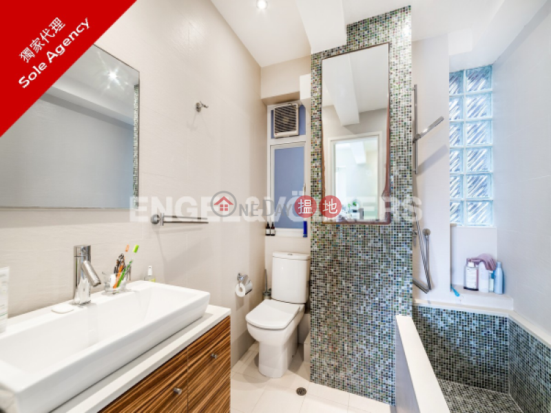 HK$ 10.5M | Bonham Crest Western District 1 Bed Flat for Sale in Mid Levels West