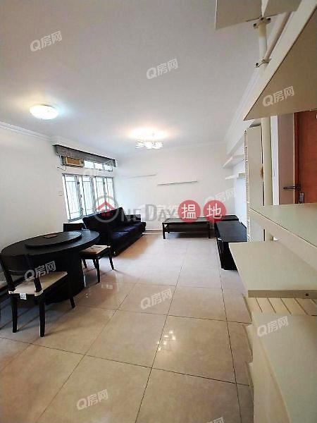 鄰近地鐵,品味裝修,廳大房大《浩明苑租盤》9佳景路 | 西貢-香港-出租HK$ 16,500/ 月