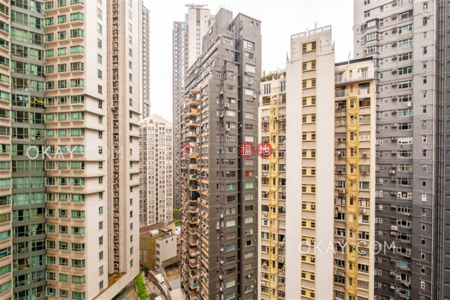 Property Search Hong Kong | OneDay | Residential, Rental Listings, Unique 3 bedroom in Mid-levels West | Rental