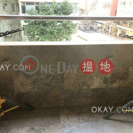 Generous 3 bedroom with balcony | For Sale|Chong Hing Building(Chong Hing Building)Sales Listings (OKAY-S4821)_0