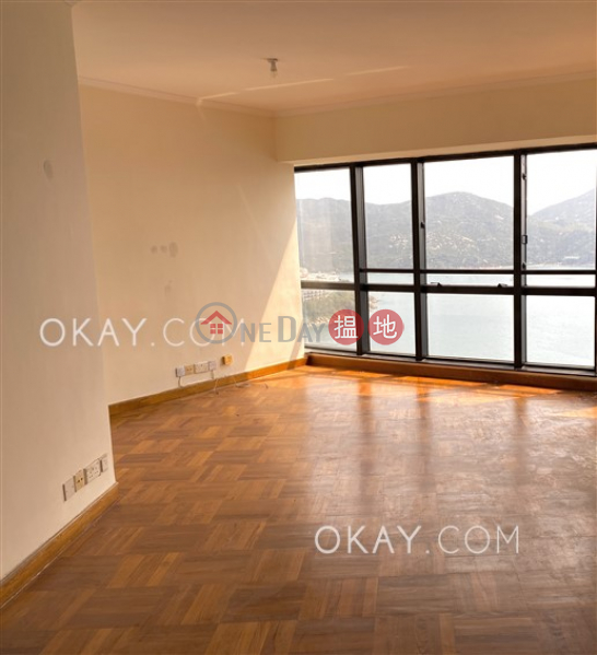 Property Search Hong Kong   OneDay   Residential Rental Listings   Lovely 3 bedroom on high floor with sea views & balcony   Rental