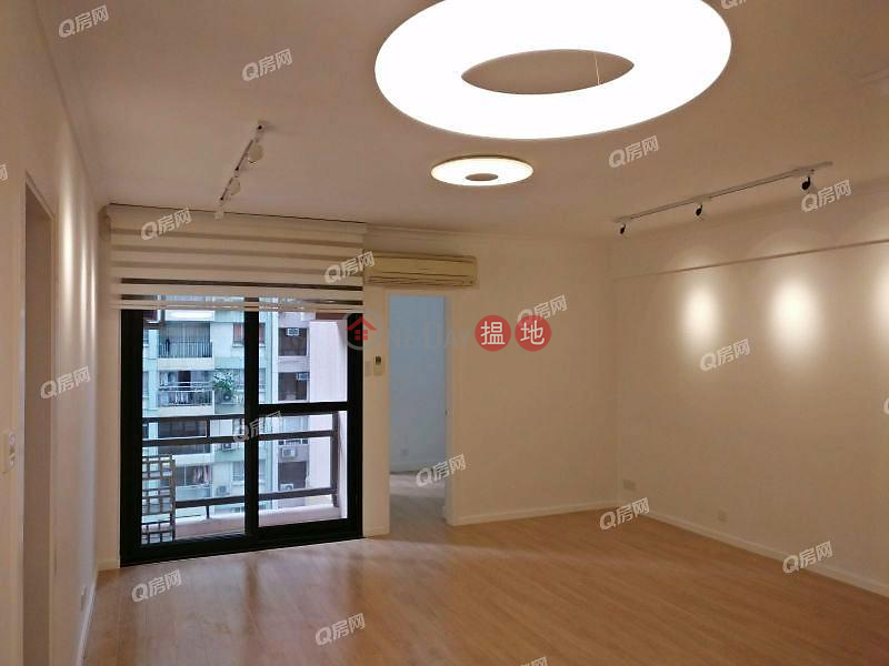 Property Search Hong Kong | OneDay | Residential Rental Listings | Way Man Court | 3 bedroom Low Floor Flat for Rent