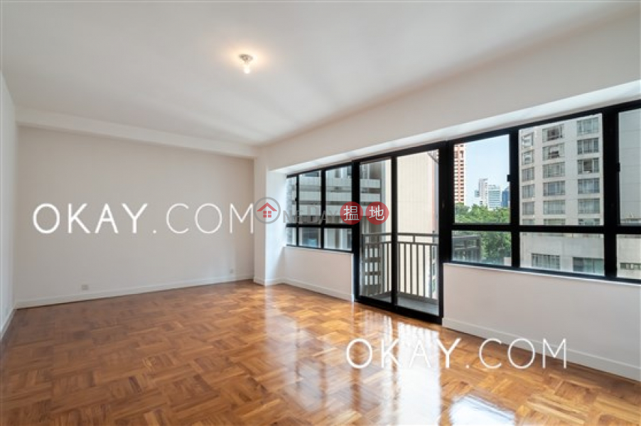 Luxurious 3 bedroom with balcony & parking | Rental | 10 MacDonnell Road | Central District | Hong Kong | Rental | HK$ 70,000/ month
