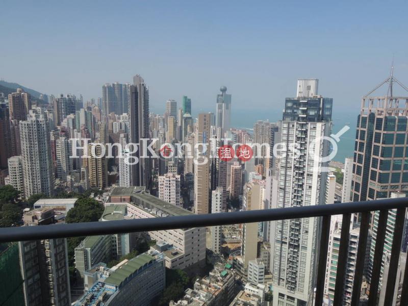 盈峰一號一房單位出租1和風街   西區 香港出租 HK$ 24,500/ 月
