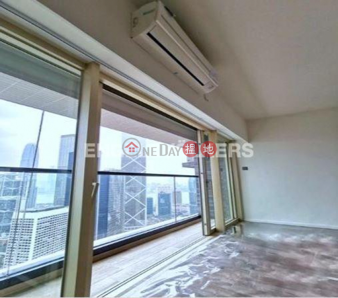 HK$ 120,000/ month St. Joan Court | Central District 2 Bedroom Flat for Rent in Central Mid Levels