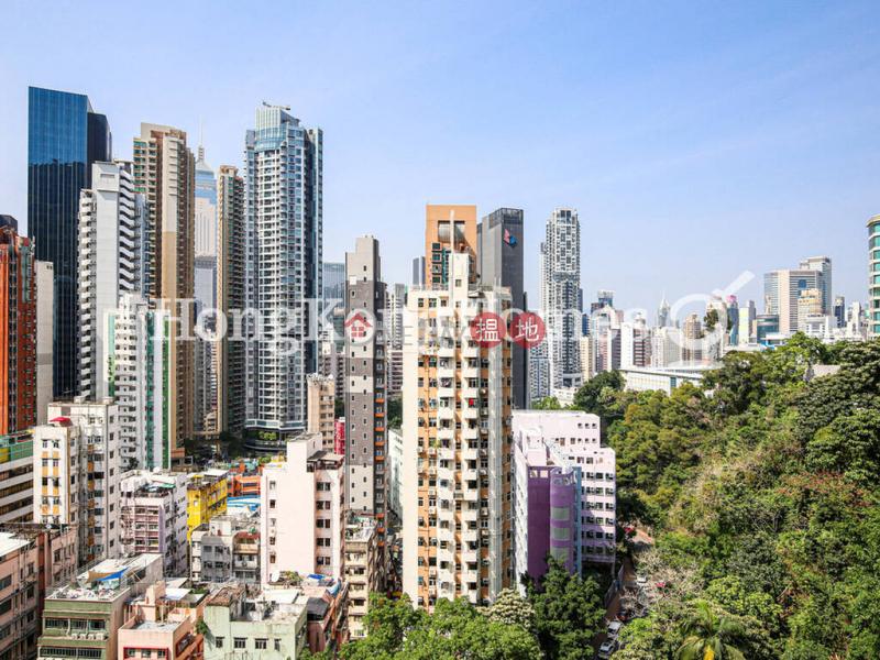 香港搵樓 租樓 二手盤 買樓  搵地   住宅-出售樓盤 慧景臺 B座兩房一廳單位出售