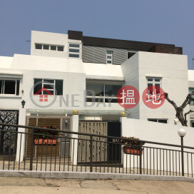 House 1 Silver View Lodge|偉景別墅 1座