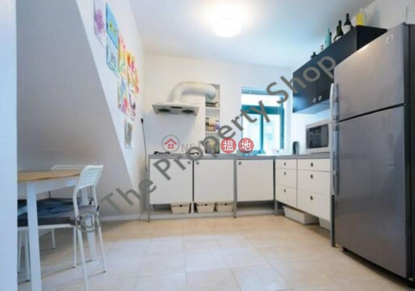 Lovely Ground Floor Apartment-輋徑篤路 | 西貢-香港|出售-HK$ 780萬