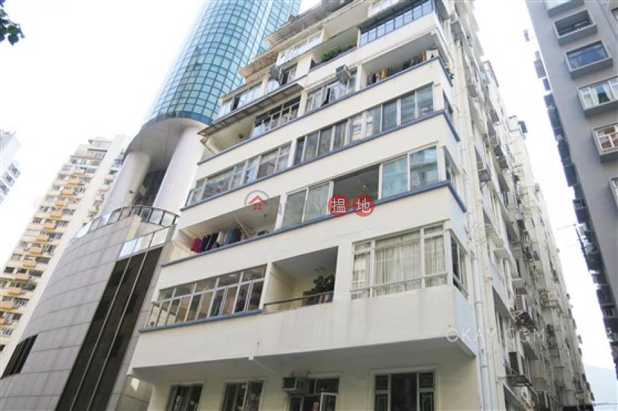 HK$ 1,980萬 藍塘大廈灣仔區3房2廁藍塘大廈出售單位