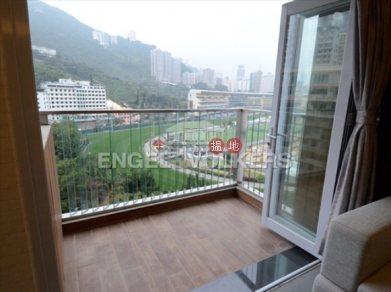 3 Bedroom Family Flat for Rent in Happy Valley | Arts Mansion 雅詩大廈 Rental Listings