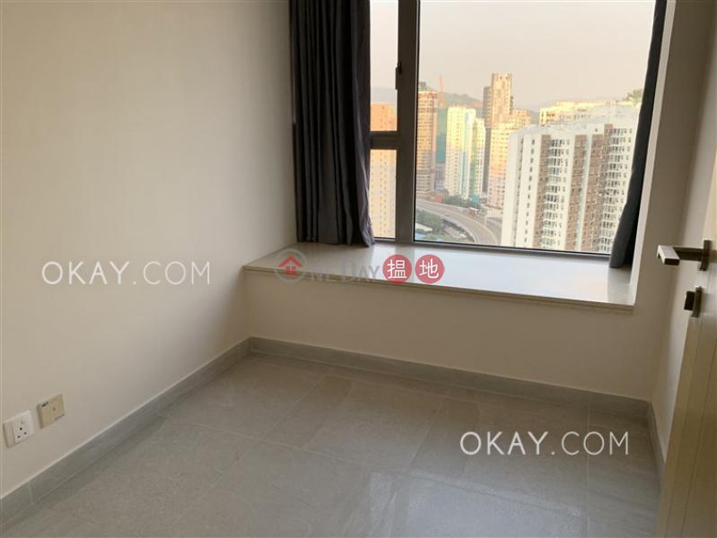 2房1廁,星級會所,露台《樂融軒出租單位》333筲箕灣道 | 東區香港-出租|HK$ 25,000/ 月