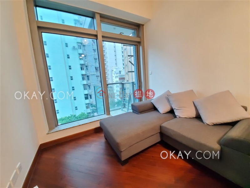 Lovely 1 bedroom with balcony | Rental, The Avenue Tower 2 囍匯 2座 Rental Listings | Wan Chai District (OKAY-R289142)