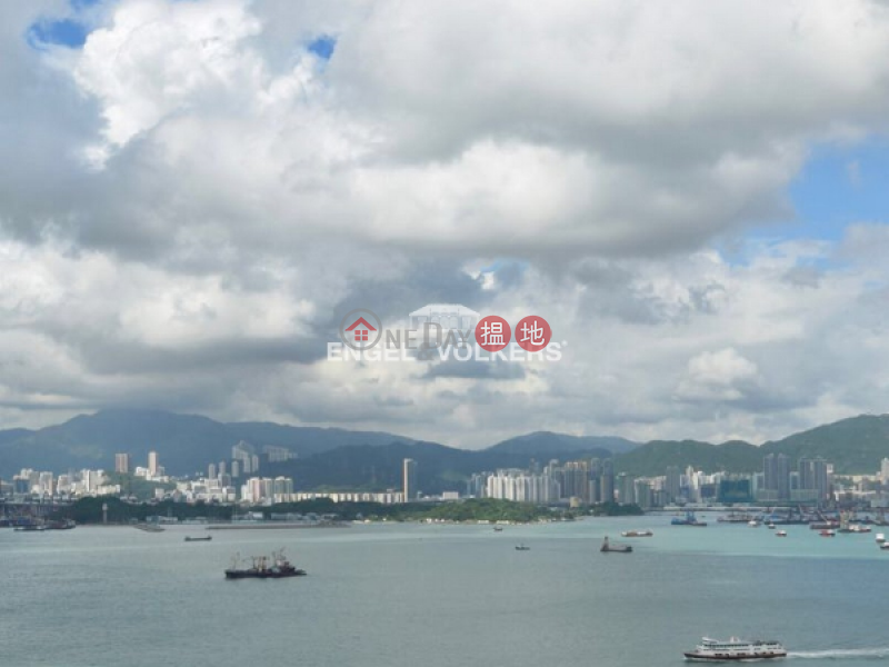 2 Bedroom Flat for Sale in Shek Tong Tsui | Lun Fung Court 龍豐閣 Sales Listings