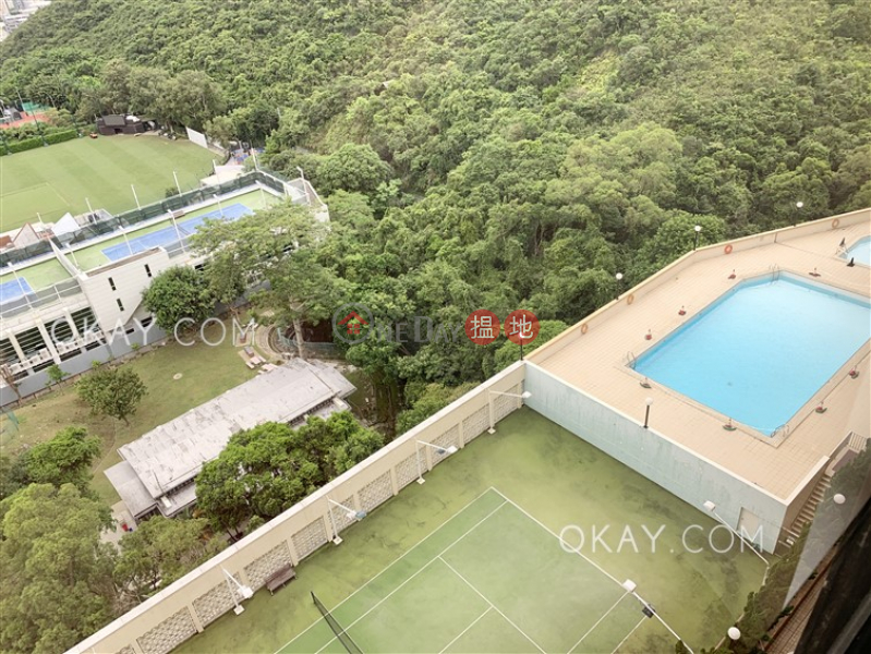 Efficient 3 bedroom on high floor with parking | Rental | Park Place 雅柏苑 Rental Listings