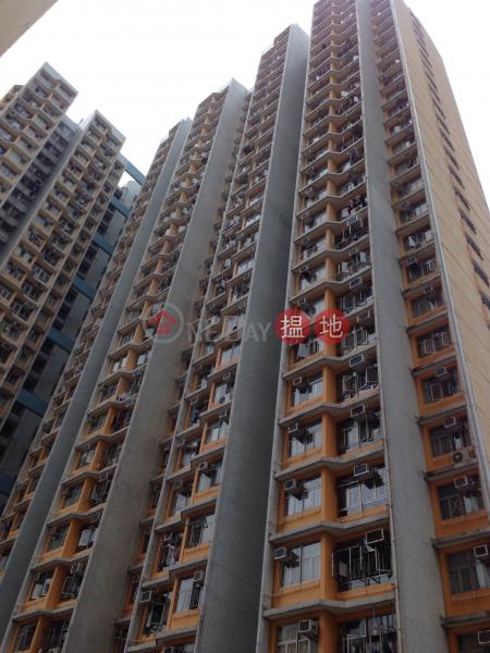Lower Wong Tai Sin (II) Estate - Lung Cheong House (Lower Wong Tai Sin (II) Estate - Lung Cheong House) Wong Tai Sin 搵地(OneDay)(3)