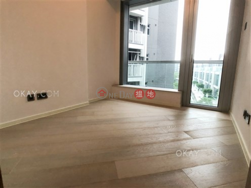 Rare 3 bedroom with parking | Rental, Mount Pavilia Tower 18 傲瀧 18座 Rental Listings | Sai Kung (OKAY-R321828)