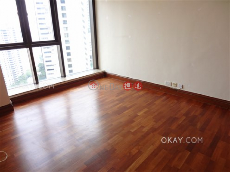 Stylish 4 bedroom with balcony & parking | Rental | Aigburth 譽皇居 Rental Listings
