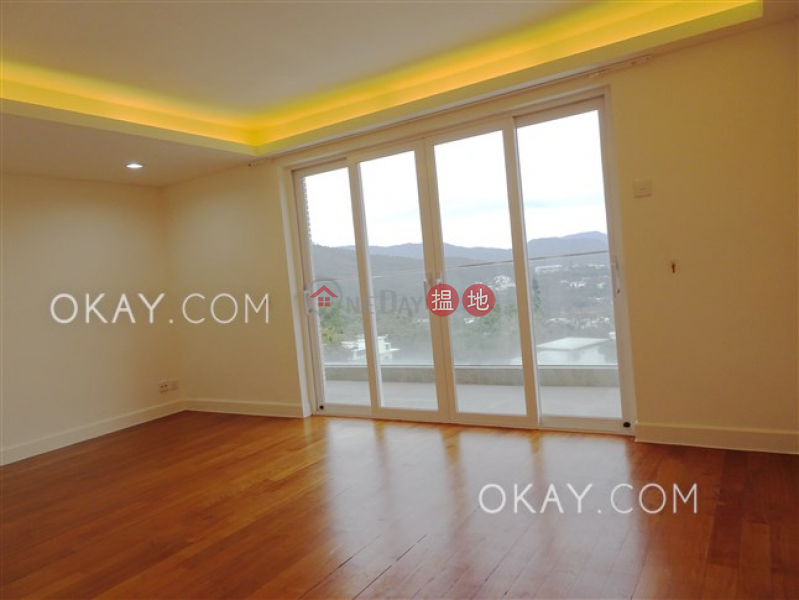 HK$ 100,000/ month | Nam Shan Village | Sai Kung Beautiful house with sea views, rooftop & balcony | Rental