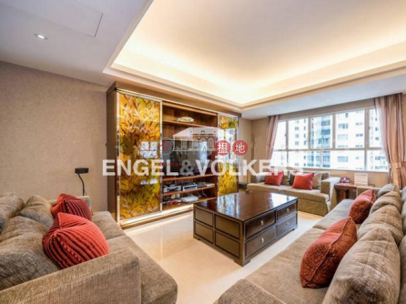 4 Bedroom Luxury Flat for Sale in Central Mid Levels | 14 Tregunter Path | Central District | Hong Kong Sales, HK$ 75M