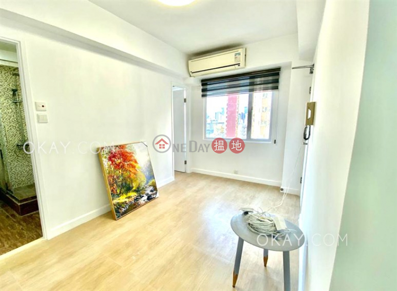 Generous 2 bedroom on high floor | Rental 2 Min Fat Street | Wan Chai District Hong Kong Rental HK$ 22,500/ month