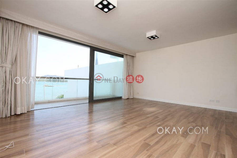 HK$ 25.8M Tsam Chuk Wan Village House, Sai Kung, Luxurious house with rooftop, balcony | For Sale