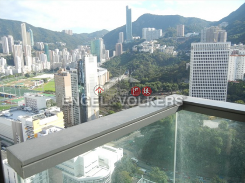 3 Bedroom Family Flat for Sale in Wan Chai | The Oakhill 萃峯 Sales Listings