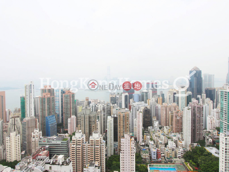 Property Search Hong Kong | OneDay | Residential | Rental Listings | 3 Bedroom Family Unit for Rent at 80 Robinson Road