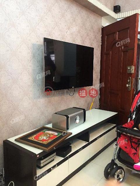 311 Nathan Road Hong Kiu Mansion | 3 bedroom Mid Floor Flat for Sale|311 Nathan Road Hong Kiu Mansion(311 Nathan Road Hong Kiu Mansion)Sales Listings (QFANG-S82487)_0