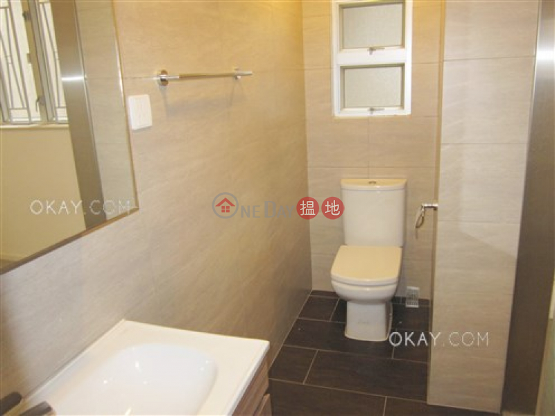 Charming 3 bedroom with balcony | Rental | 57 Paterson Street | Wan Chai District, Hong Kong Rental, HK$ 47,000/ month