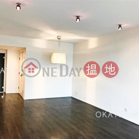 Unique 3 bedroom with balcony & parking   For Sale