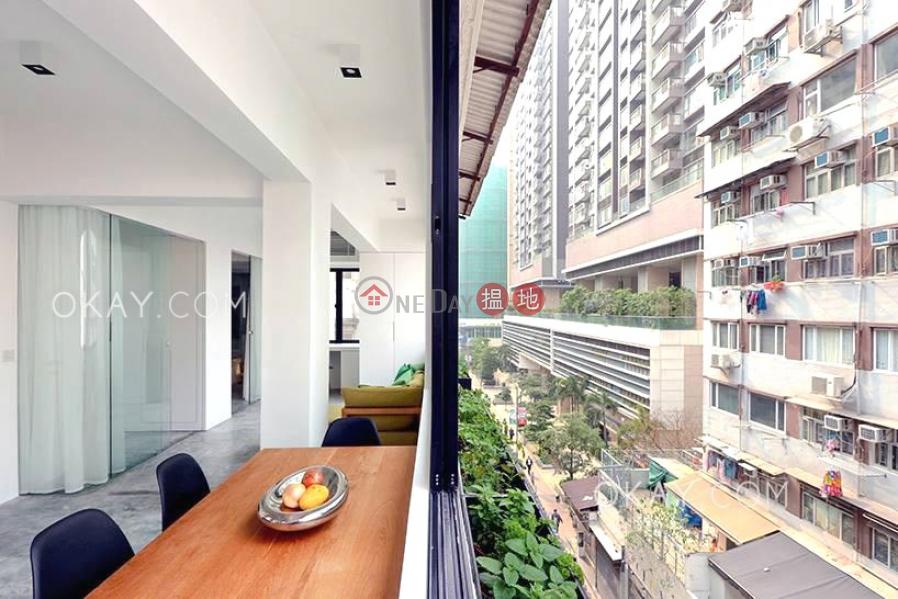 HK$ 37,000/ month, 25 Eastern Street | Western District Unique 2 bedroom in Sai Ying Pun | Rental