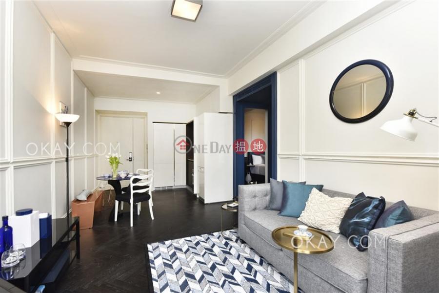 CASTLE ONE BY V-高層住宅出租樓盤HK$ 52,600/ 月