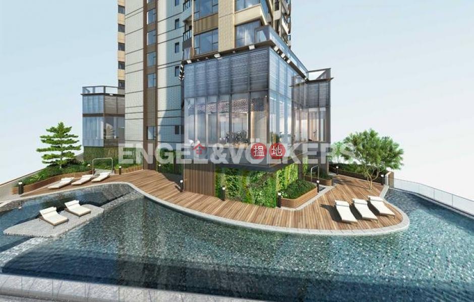 西半山兩房一廳筍盤出租|住宅單位100堅道 | 西區-香港-出租-HK$ 60,000/ 月