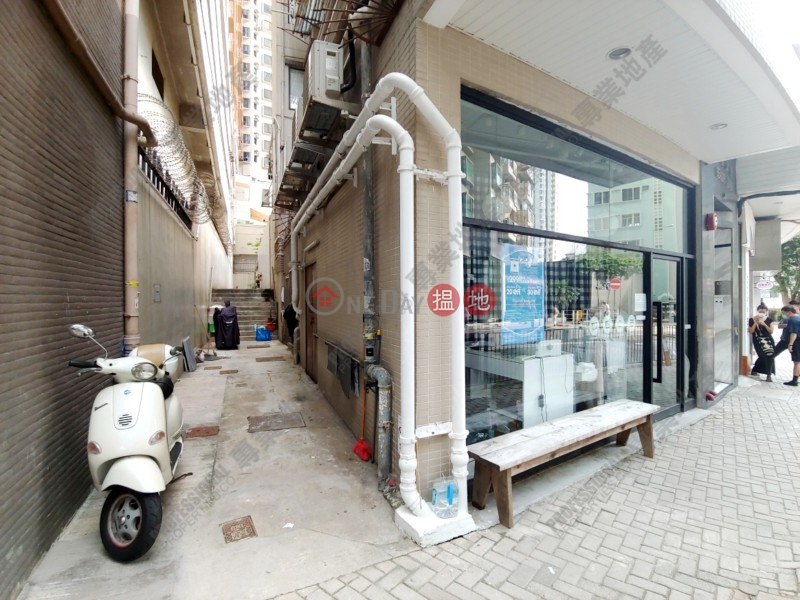Property Search Hong Kong | OneDay | Retail | Sales Listings BEAUDRY TOWER