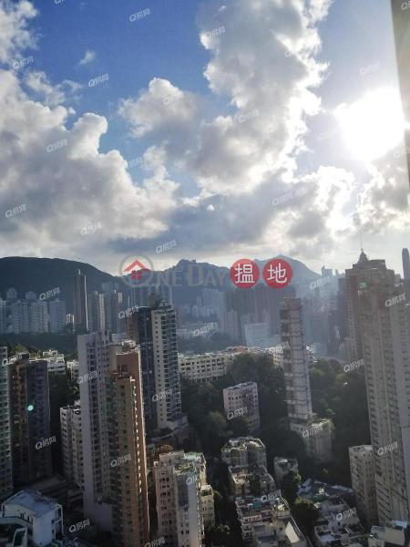 Serenade | High | Residential, Sales Listings | HK$ 38M