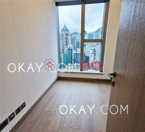 Luxurious 3 bedroom on high floor with balcony | Rental|My Central(My Central)Rental Listings (OKAY-R326731)_0