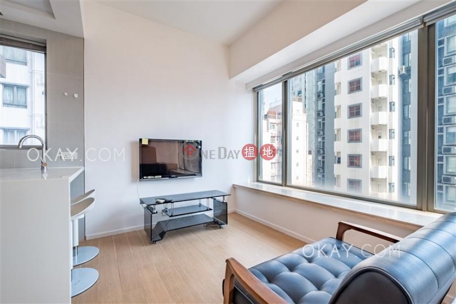 HK$ 21,000/ month | Soho 38, Western District | Unique studio on high floor | Rental