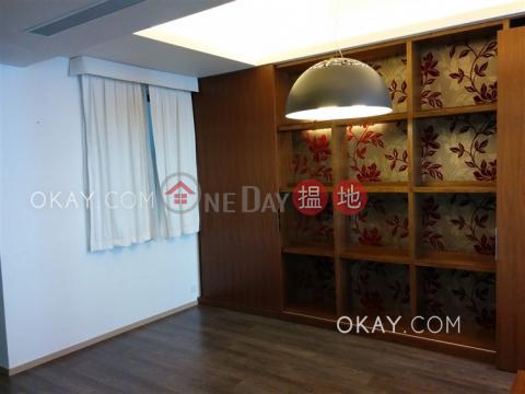 Exquisite 2 bedroom with parking   Rental Block 16-18 Baguio Villa, President Tower(Block 16-18 Baguio Villa, President Tower)Rental Listings (OKAY-R8088)_0