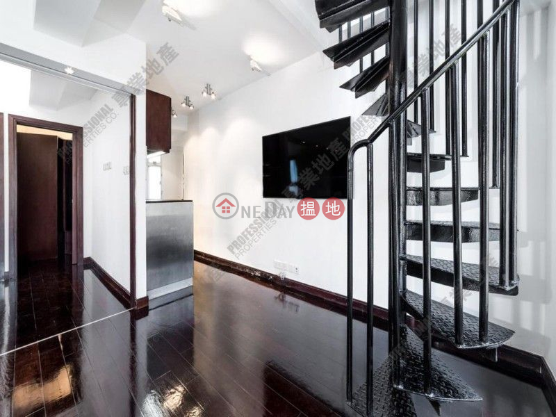 Mee Lun House, High Office / Commercial Property | Sales Listings | HK$ 9M