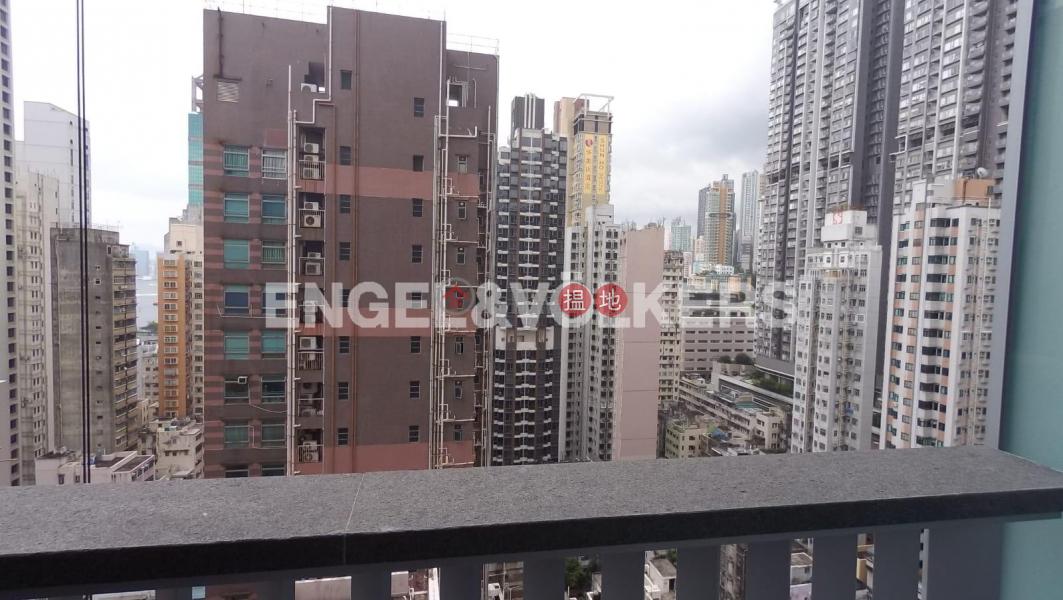 西營盤一房筍盤出租|住宅單位-1西源里 | 西區-香港-出租-HK$ 30,000/ 月