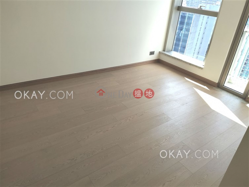 HK$ 48M My Central | Central District, Lovely 3 bedroom on high floor with balcony | For Sale