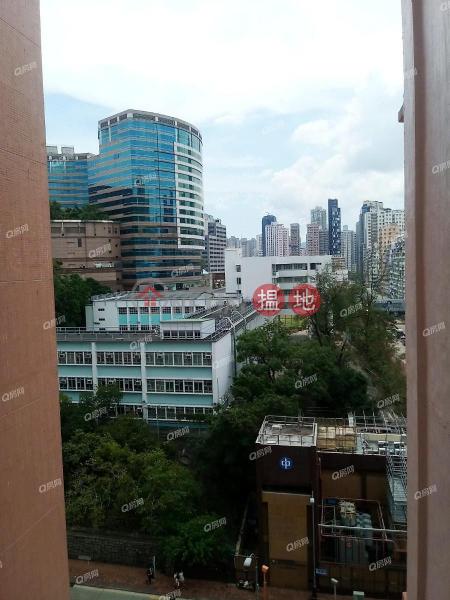 HENTIFF (HO TAT) BUILDING   1 bedroom High Floor Flat for Rent   HENTIFF (HO TAT) BUILDING 好達大廈 Rental Listings