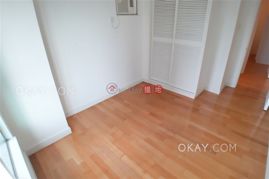 Gorgeous 3 bedroom with balcony & parking | Rental 1 Braemar Hill Road | Eastern District Hong Kong, Rental | HK$ 40,000/ month