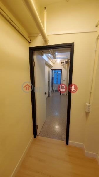 HK$ 16,000/ 月蘇杭街110號-西區-上環寫字樓出租