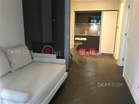 Charming 1 bedroom with balcony   Rental Western DistrictCastle One By V(Castle One By V)Rental Listings (OKAY-R322103)_0
