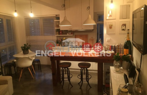 1 Bed Flat for Sale in Shek Tong Tsui|Western DistrictOrlins Court(Orlins Court)Sales Listings (EVHK95559)_0
