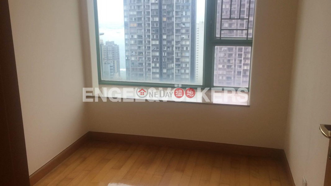 HK$ 52,000/ month, Bon-Point | Western District, 3 Bedroom Family Flat for Rent in Sai Ying Pun
